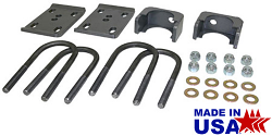 1973-87 Chevy C10 Truck Rear Axle Flip Kit