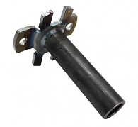 Rag Joint Steering Shaft Coupler