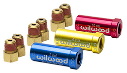 Wilwood Disc Brakes - Residual Pressure Check Valve