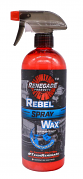 Renegade Rebel Spray Wax, 24oz