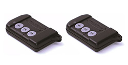 RideTech 31008600 - Key Fob for RidePro Control Systems