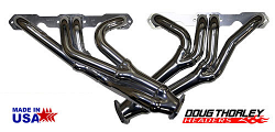 1955-57 Chevy Belair Hi-Performance Small Block Headers