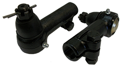 1947-59 Chevy, GMC Truck Tie Rod End, Replacement Type Pr.