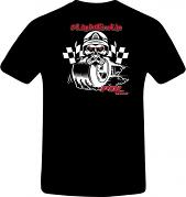 Performance Online POL Cruise T-shirt, Black