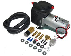 Gast - High Performance 12 volt Automotive Vacuum Pump 22D series