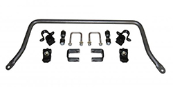 1949-53 Ford Car Sway Bar Kit, High Performance, Front