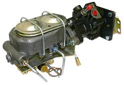 1966-70 Chevy Impala Hydro-Boost Power Brake Booster Kit