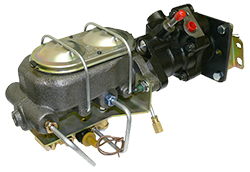 1970-81 Chevy Camaro and Pontiac Firebird Hydro-Boost Power Brake Booster Kit