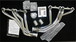 1964-87 Chevy, GMC Truck Headers, Ceramic Coated
