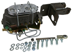 1955-59 Chevy, GMC Truck Manual Master Cylinder kit, Disc Brakes