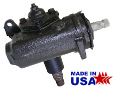 1960-66 Chevy, GMC Truck Manual Steering Gear Box