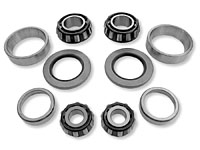 1947-59 Chevy, GMC Truck Wheel Bearing Conversion Kit, 909702 Replacement