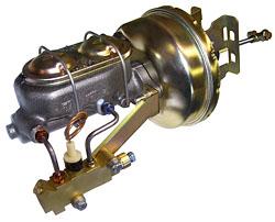 1958-65 Chevy Impala Power Brake Booster Kit