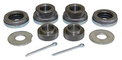1955-57 Chevy Belair Idler Arm Bearing Conversion Kit