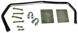 1958-64 Chevy Impala REAR Sway Bar Kit