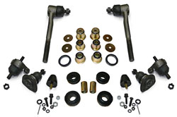 1965-70 Chevy Impala Front End Rebuild Kit, Economy Type