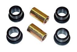 1960-72 Chevy, GMC Truck Panhard Bar-Trac Bar Bushing Kit, Polyurethane