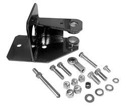 1955-59 Chevy, GMC Truck Master Cylinder Adapter Bracket