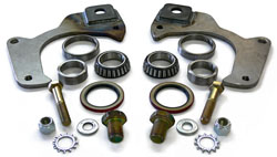 1960-70 Chevy, GMC Truck, Disc Brake Conversion Kit, 5-Lug