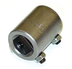 Manual Steering Coupler, For Tilt Steering Column, Each (SC0000)