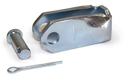 Brake Pedal Clevis