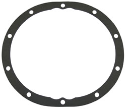 1958-70 Chevy Impala, Rear End Gasket
