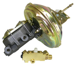 1967-72 Pontiac GTO Power Brake Booster Kit