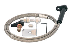 Kickdown Cable for Auto Transmission, TH350