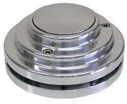 Steering Wheel Adapter, Short Type for 9 Bolt Steering Wheels