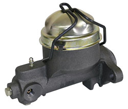OE Master Cylinder, Replacement Type