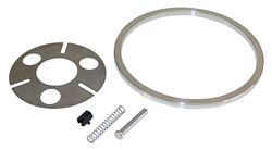 Steering Wheel Horn Kit for 1955-68 Chevy Classic Cars and Trucks
