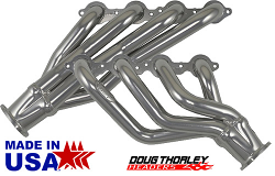 1968-74 Chevy Chevelle LS Swap Mid Length Headers