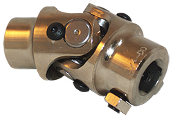 Single Needle Bearing Steering Universal Joint, Economy